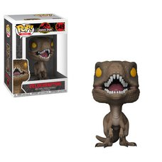 Pop! Movies: Jurassic Park - Velociraptor
