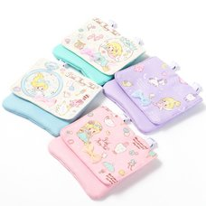 Little Fairy Tale Multi Pocket Pouches