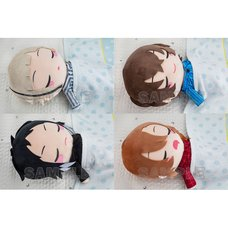 Bungo Stray Dogs Oyasumi Doll Grand Collection