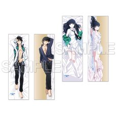 The Irregular at Magic High School Dakimakura Pillow Cover 2020
