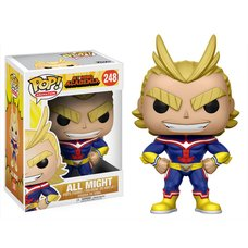 "Pop! Anime: My Hero Academia - 6"" All Might"