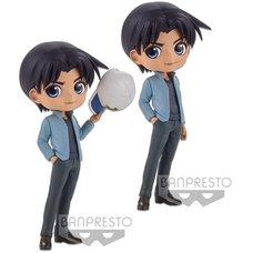 Q Posket Detective Conan Heiji Hattori