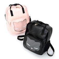 Pooh-chan Window Backpack