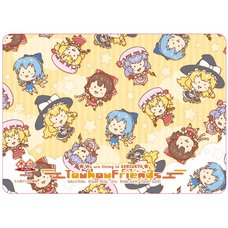 Touhou Project Mouse Pad