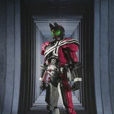 S.I.C. Vol. 51: Kamen Rider Decade