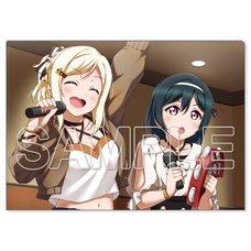 Love Live! Nijigasaki High School Idol Club Ai & Shioriko Vol. 2 Clear File