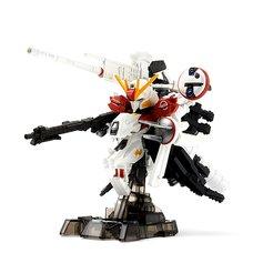 FW Gundam Converge EX 03 Action Figure