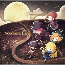 Nowhere Land | Princess Principal Crown Handler Ending Theme CD