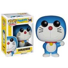 POP! Animation No. 58: Doraemon