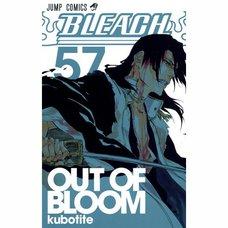 Bleach Vol. 57 (Japanese)