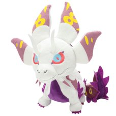 Monster Hunter Plush Collection Vol. 11 Mizutsune (Re-run)