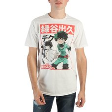 My Hero Academia Deku T-Shirt