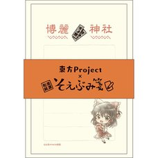 Touhou Project Petite Letter Set