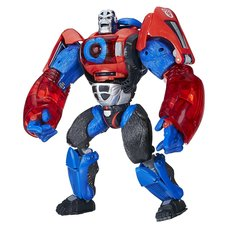 Transformers Generations Platinum Edition 2016 Year of the Monkey Optimus Primal