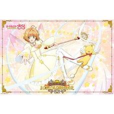 Cardcaptor Sakura: Clear Card 2021 Calendar