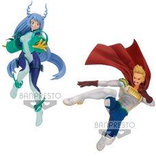 My Hero Academia: The Amazing Heroes Vol. 16