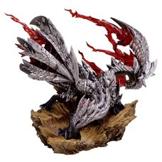 Capcom Figure Builder Creators Model Monster Hunter XX Sky Comet Dragon Valphalk (Re-run)