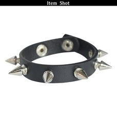 ACDC RAG Needle Studded Bracelet