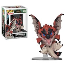 Pop! Games: Monster Hunter - Rathalos