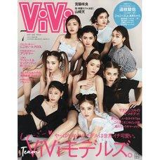 ViVi July 2021