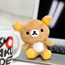 Rilakkuma Mini Plush