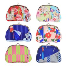 Vocaloid Gamaguchi Coin Pouch Collection