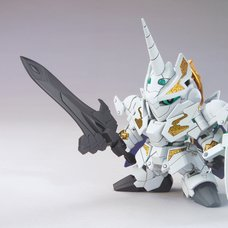 Gundam SD BB Senshi #385: Knight Unicorn Plastic Model Kit