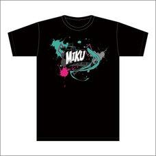 Hatsune Miku Creators Party Hatsune Miku T-Shirt