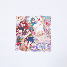 PARK Urahara Cleaning Cloth