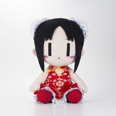 Kaguya-Sama: Love Is War Kaguya Shinomiya: Mandarin Dress Ver. Plush
