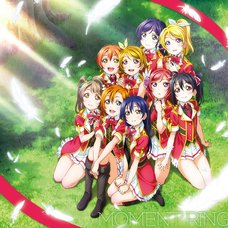 Love Live! μ's Final Single Moment Ring