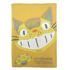 Studio Ghibli Catbus 2017 Character Schedule Book