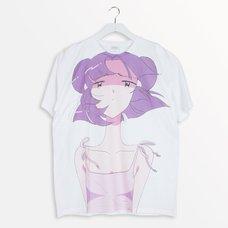 Shiritsu Yami Pastel Gakuen x PARK Sawa Unigame Graphic T-Shirt