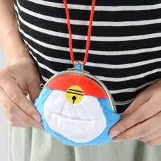 Doraemon Clasp Pouch (New Ver.)