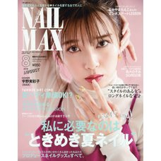 Nail Max August 2018