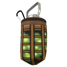Monster Hunter: World Scoutflies Cage Pouch