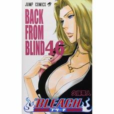 Bleach Vol. 46 (Japanese)