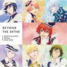 BEYOND THE SHiNE | TV Anime IDOLiSH 7 Second BEAT! Original Soundtrack