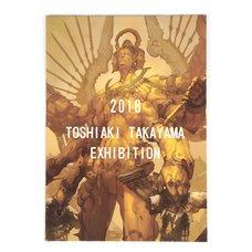 Toshiaki Takayama Exhibition 2018