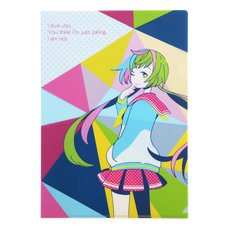 April Fool's no Kokuhaku Clear File