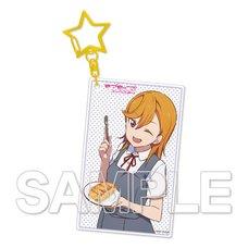 Love Live! Superstar!! Kanon Acrylic Keychain Vol. 2