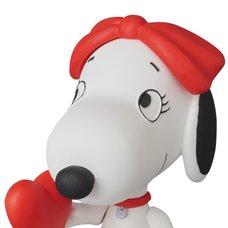 Ultra Detail Figure Peanuts Series 4: Belle
