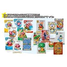 Kirby's Dream Land Kirby no Copitoru!