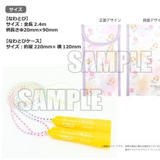 Love Live! Superstar!! Yuigaoka Girls' High School Store Official Memorial Item Vol. 11: Reliving Those Feelings from That Time Kanon and Chisato's Jump Rope