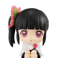 Look Up Series Demon Slayer: Kimetsu no Yaiba Kanao Tsuyuri