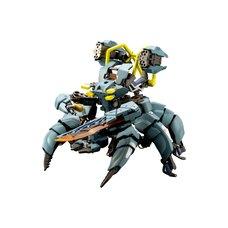 Hexa Gear Abyss Crawler