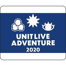 Love Live! Sunshine!! Unit Live Adventure 2020 -Perfect World- Wristband