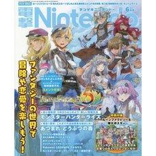 Dengeki Nintendo June 2021