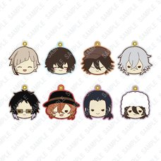 Bungo Stray Dogs Embroidered Strap Collection Vol. 2 Box Set