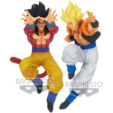 Dragon Ball Super Son Goku Fes!! Vol. 15